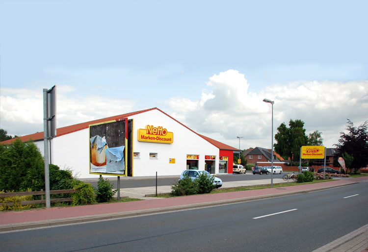 Netto Marken-Discount 2013